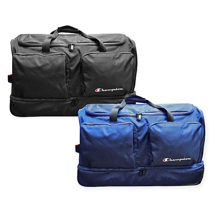 Alternate image 1 for Champion® Aspire X-Large Duffle Bag