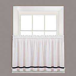 Kate Window Curtain Tier Pair