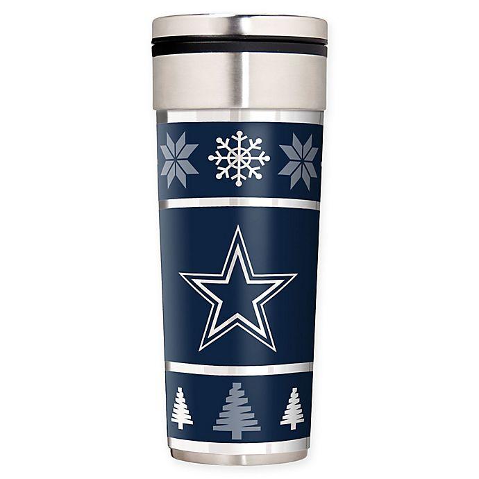 Alternate image 1 for NFL Dallas Cowboys 22 oz. \