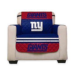 NFL New York Giants Chair Cover