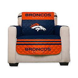 NFL Denver Broncos Chair Cover