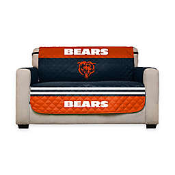 NFL Chicago Bears Love Seat Cover