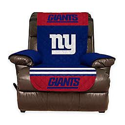 NFL New York Giants Recliner Cover