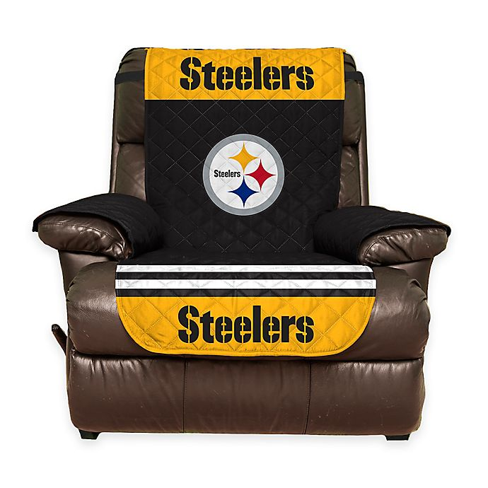 Pittsburgh Steelers Futon Covers