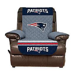 NFL New England Patriots Recliner Cover