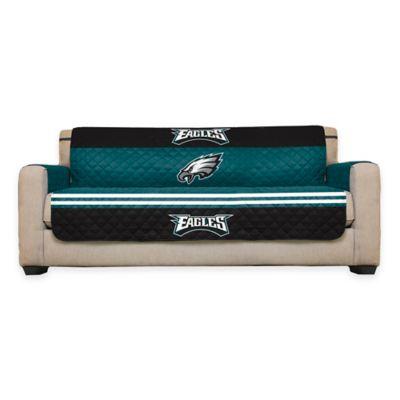 Nfl Philadelphia Eagles Sofa Cover Bed Bath Amp Beyond