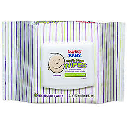 buybuy BABY™ 30-Count Fragrance Free Stuffy Nose Wipes