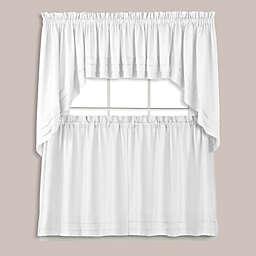 Holden Window Curtain Panel and Valance