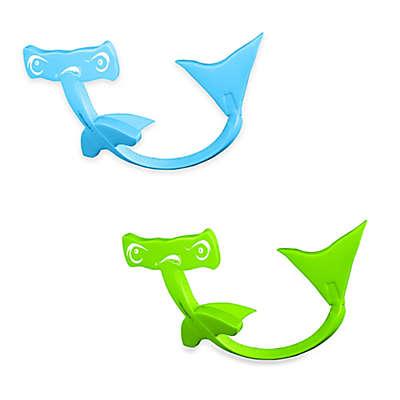 Super Soft® Flipper Dipper™ Hammerhead Shark