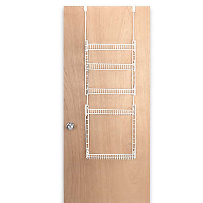 Over-the-Door Household Organizer™ Compact Pantry Rack