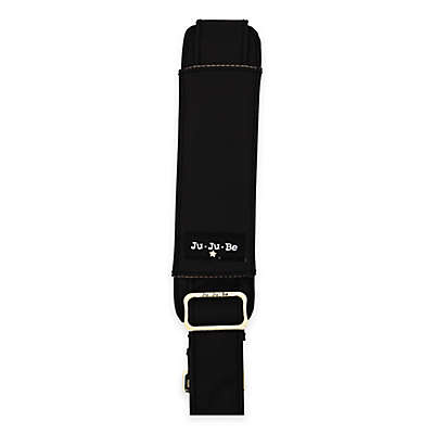 Ju-Ju-Be® Legacy Messenger Strap The Monarch in Black