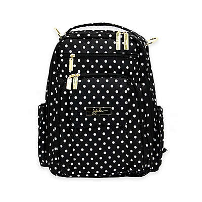 Ju-Ju-Be® Legacy Be Right Back Backpack Style Diaper Bag in The Duchess