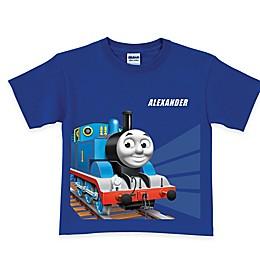 Thomas & Friends Tracks T-Shirt in Royal Blue