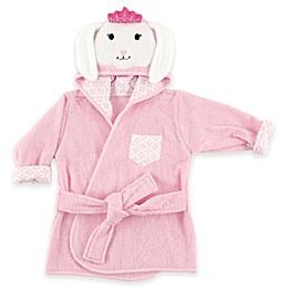 BabyVision® Hudson Baby® Princess Bunny Animal Bathrobe