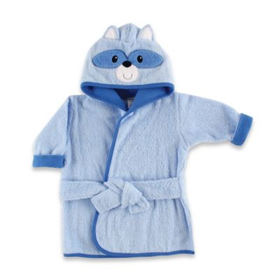 Baby Vision 174 Luvable Friends 174 Raccoon Animal Bathrobe