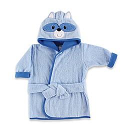 Baby Vision® Luvable Friends® Raccoon Animal Bathrobe