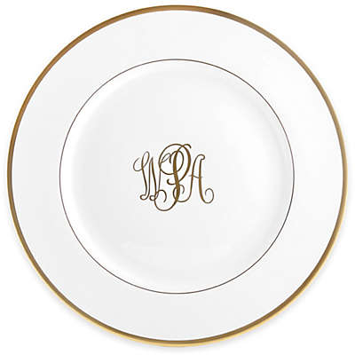 Pickard® Signature Gold Charger Plate