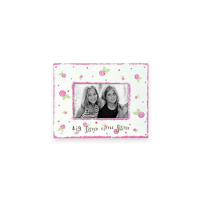 Big Sister Little Sister 4\