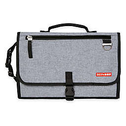 SKIP*HOP® Pronto Changing Station in Heather Grey