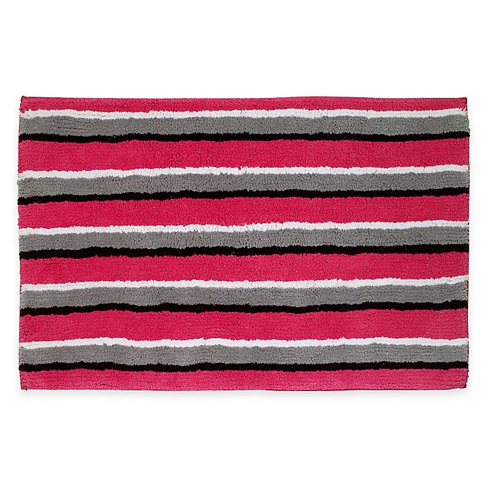 Alternate image 1 for Avanti Chloe Bath Rug