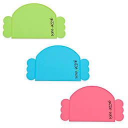 guzzie + Guss® Perch Silicone Place Mat