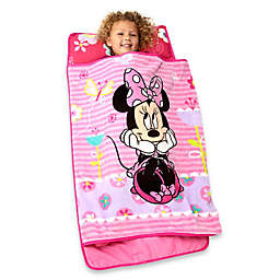 Disney® Sweet as Minnie Toddler Nap Mat
