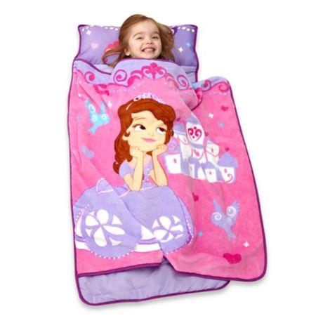 Disney 174 Sofia The First Nap Mat Bed Bath Amp Beyond