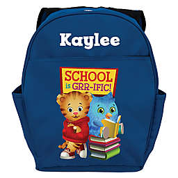 8e70e59580ec Daniel Tiger s Neighborhood Daniel and O Toddler Backpack in Blue