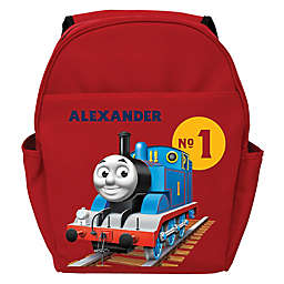 "Thomas & Friends ""No. 1"" Toddler Backpack in Red"