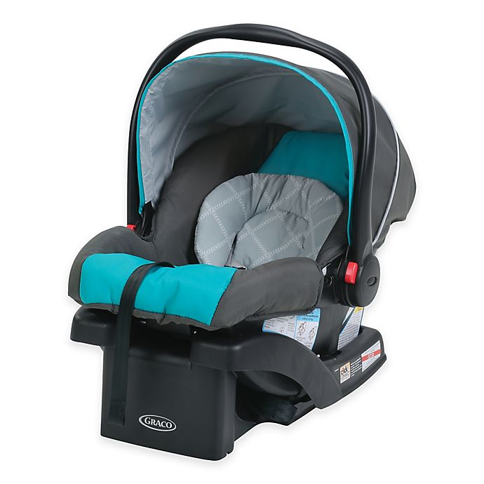 Alternate image 1 for Graco® SnugRide Click Connect™ 30 Infant Car Seat in Finch™