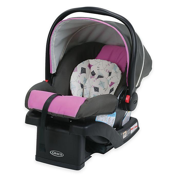 Alternate image 1 for Graco® SnugRide Click Connect™ 30 Infant Car Seat