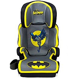 KidsEmbrace® DC Comics Batman High Back Booster Car Seat