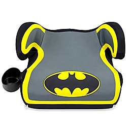 KidsEmbrace® DC Comics Batman Backless Booster Car Seat