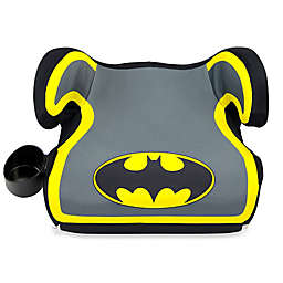 KidsEmbraceDC Comics Batman Backless Booster Car Seat