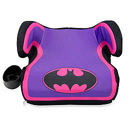 KidsEmbrace® DC Comics Batgirl Backless Booster Car Seat