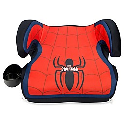 KidsEmbrace® Marvel Spider-Man Backless Booster Car Seat