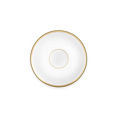Pickard® Signature Gold Coupe Saucer