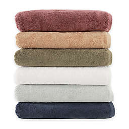 Soft Twist Bath Towels