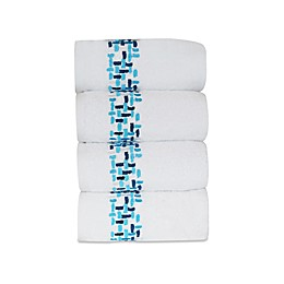 Ivone Embroidered Hand Towels