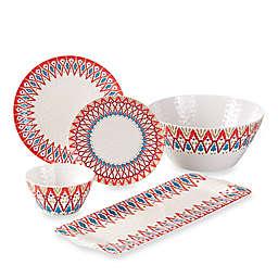Boho Brights Dinnerware