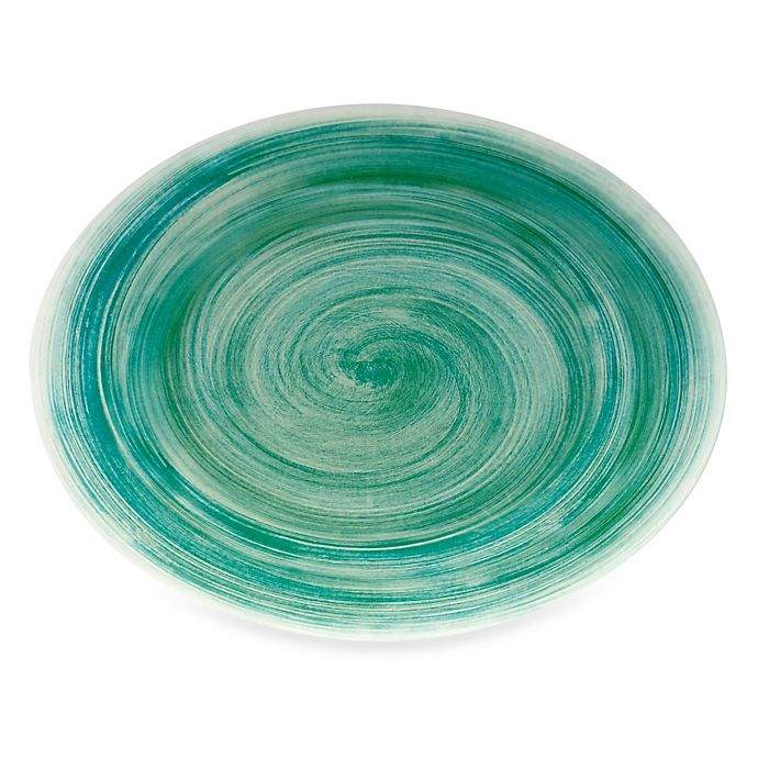 Alternate image 1 for Swirl Serving Tray