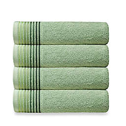 Dimora Turkish Cotton Bath Towels