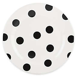 kate spade new york All in Good Taste™ Deco Dot Accent Plate