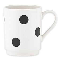 kate spade new york All in Good Taste™ Deco Dot Mug