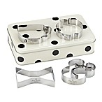 kate spade new york All In Good Taste Cookie Cutter Gift Set