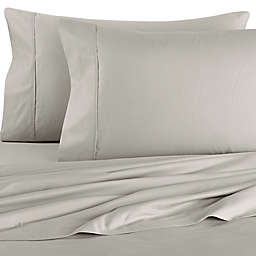 Brookstone® BioSense™ 500-Thread-Count King Pillowcases in Honey (Set of 2)
