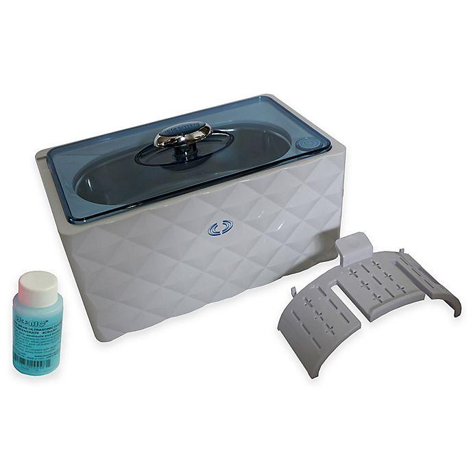 Alternate image 1 for iSonic® D3000 Ultrasonic Cleaner