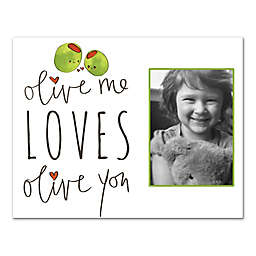 Love You Child Canvas Wall Art