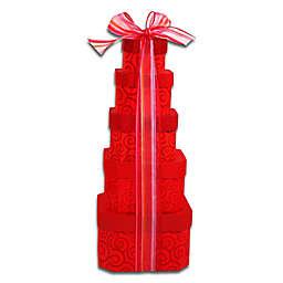 Alder Creek Hugs and Kisses Valentine Tower
