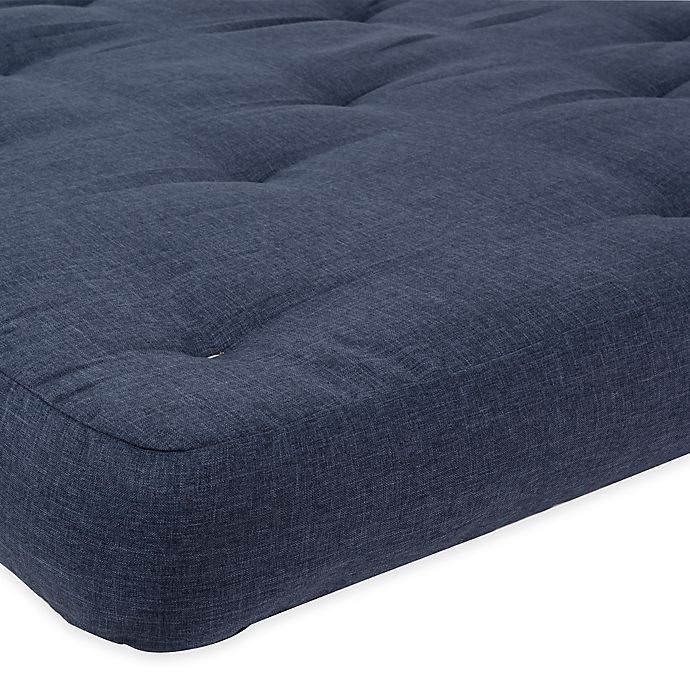 Serta Cypress 8 Inch Thick Futon Mattress Bed Bath Beyond